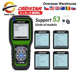 $enCountryForm.capitalKeyWord NZ - Obdstar X100 PROS Auto Key Programmer C+D+E including EEPROM x100 pro for immobilizer +Odometer correction+OBD Replace X-100 PRO
