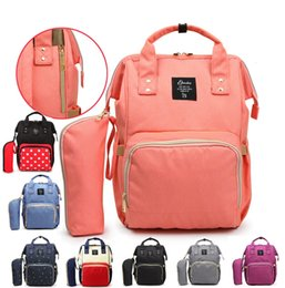 $enCountryForm.capitalKeyWord Australia - 10Styles Nappies Diaper Bags Mommy Backpacks Pack Camo Waterproof Maternity Handbags Mother Backpacks Nursing Travel Outdoor Bags LJJA2854