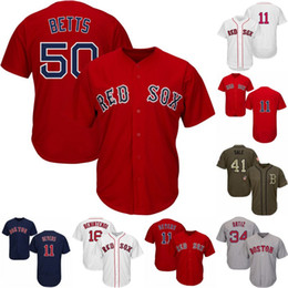 a79d2601e Boston Jerseys 26 Wade Boggs 41 Chris Sale 24 David Price 9 Ted Williams 21  Roger Clemens 45 Pedro Martinez Red Sox Baseball Jerseys