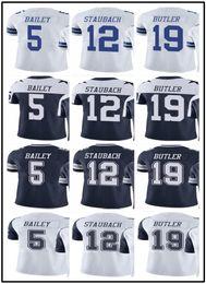 $enCountryForm.capitalKeyWord Australia - custom NCAA Dallas Men WOMEN youth 5 Dan Bailey 12 Roger Staubach 19 Brice Butler baseball jersey Cowboys message name number