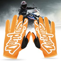 $enCountryForm.capitalKeyWord Australia - Motorcycle Bicycle Gloves Full Finger Riding Gloves Off-road Racing Non-slip SPL-0011 M L XL