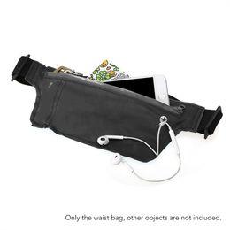 $enCountryForm.capitalKeyWord Australia - Unisex Anti-theft Running Bag Mobile Phone Men Women Fanny Pack Running Waist Bag Sport Key Cellphone Pouch Waist Sport Belt #258071