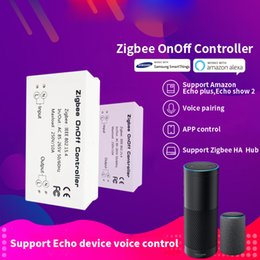 Zigbee Switches Canada | Best Selling Zigbee Switches from Top