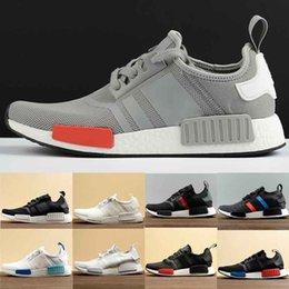 Großhandel Adidas NMD R1 Neue NMD Runner R1 Sneaker Japan