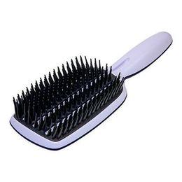$enCountryForm.capitalKeyWord Australia - 2019 New Hot HTT Blow-Styling Full & Half Paddle Brushes Tangle Detangling Combs No Teezer Hair Brush DHL FREE