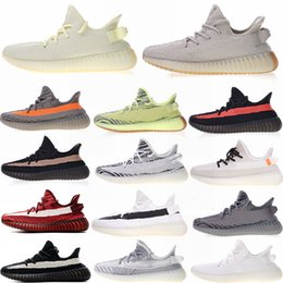 e0a39a1cad6dd Discount kanye west shoes for sale - Kanye West v2 Butter Sesame White  Kanye West for