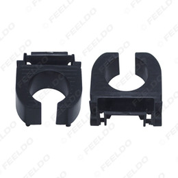 Hid bulb adapter H7 online shopping - Auto HID Xenon Bulb Holder Base H7 Low Beam Bracket Retainers Adapter Sockets For Ford Mondeo
