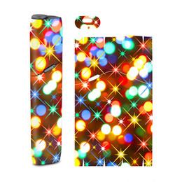 $enCountryForm.capitalKeyWord UK - Colorful IQOS 3.0 Muiti Sticker Vapor Wrapper Protective Cover Skin For IQOS 3.0 Multi Vape Mod Wraps DHL Free