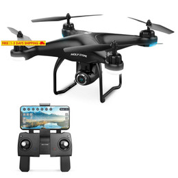 $enCountryForm.capitalKeyWord Australia - Holy Stone Hs120D Fpv Drone With Camera For Adults 1080P Hd Live Video And Gps R
