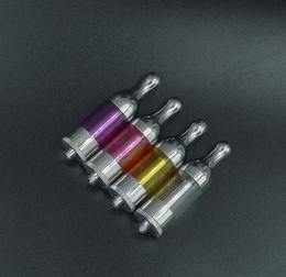 $enCountryForm.capitalKeyWord Australia - Protank BCC Pyrex Glass 2.5mL Atomizer Clearomizer 510 Thread Vaporizer Tank for eGo Evod Ego-T