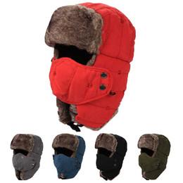 8dc8c60b8 Shop Winter Hats Ear Flaps Men UK | Winter Hats Ear Flaps Men free ...