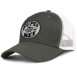 $enCountryForm.capitalKeyWord UK - SRT Super Bee logo symol emblem mens Sport Denim baseball hat stylish adjustable women's sun cap cheap snapback cap mesh hats