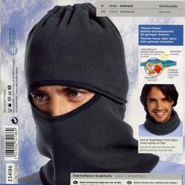 $enCountryForm.capitalKeyWord Australia - TCM fleece hat thickening autumn and winter outdoor warm hat ride windproof muffler scarf CS face mask wigs cap male