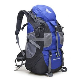 $enCountryForm.capitalKeyWord UK - 50L Outdoor travel Backpack Camping Bag Waterproof Mountaineering Hiking Sport Bag Climbing Rucksack laptop luxury backpack