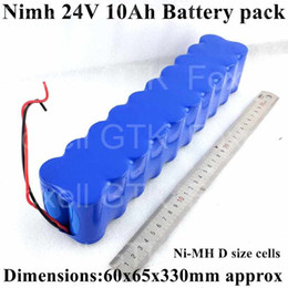 $enCountryForm.capitalKeyWord Australia - 1 pack EU US 24V 10ah nimh Ni-Mh battery pack d size batteries type d 10000mAh power tool ni-mh battery size d customize size