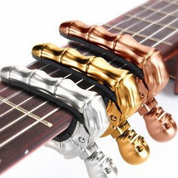 $enCountryForm.capitalKeyWord Australia - Acoustic Guitar Capo Quick Change Key Guitar Capo Tuner for Electric Guitar Parts Bass Ukulele Chromatic Rock character