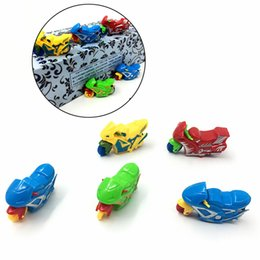 Wholesale Novelty Capsule Motorbike Toy Mini Inertia Motorcycle Classic Toys Gifts Children Kids Motor Bike Model