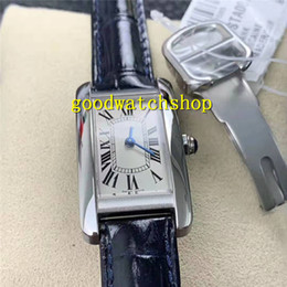 italy quartz watches Canada - GS WSTA0016 Luxury Woman Watch Ladies Watch Swiss Quartz Movement Sapphire Crystal Stainless Steel Womens Watches Italy Leather Strap