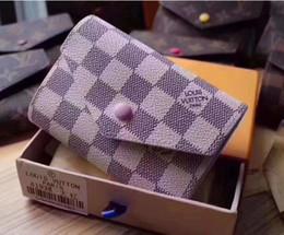 Hand pHone organizer online shopping - 2019 wallet new men long wallet fashion purse hand bag Classic Card bag mens wallets Clutch bag