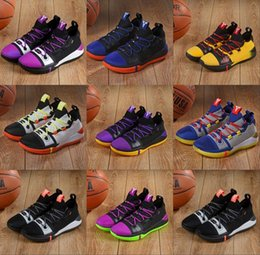ce195fd4f4c4 High Quality Kobe AD EP Rise Men Basketball Shoes Athletics Sneakers Sport  Outdoor Boots Size 7-12