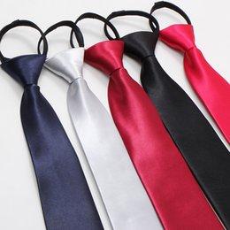 Мужской шелковый чистый цвет шелковицы шелковый галстук бизнес платье на Распродаже