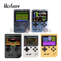 """$enCountryForm.capitalKeyWord NZ - Portable Game Player Mini Retro Classic Color Handheld Game Console 3.0"""" PSP With 168 Pocket Puzzle Game Gift For Children Support TV Output"""