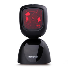 honeywell scanner NZ - Origianl Honeywell YOUJIE YJ5900 1D USB handfree POS Omnidirectional Laser Barcode Scanner cost-effective wired barcode reader for pos store