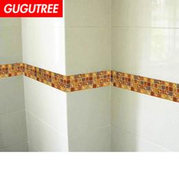 $enCountryForm.capitalKeyWord Australia - Decorate home 3D ceramic tile cartoon art wall sticker decoration Decals mural painting Removable Decor Wallpaper G-2474