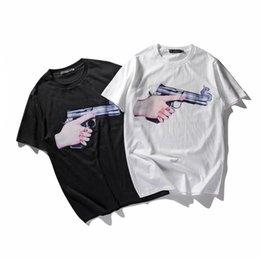 0ec900deb85 The Jam Men s Union Jack Circle Short Sleeve T-shirt