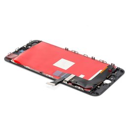 Iphone Screen Testing UK - Test one by one for iPhone 7 Plus iPhone 8 Plus for tianma LCD Display Screen Replacement parts Digitizer Assembly with tools