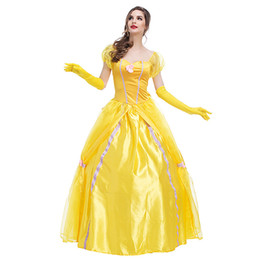 $enCountryForm.capitalKeyWord Australia - Adult Halloween Beauty Mardi Gras Theme Costumes Classic Carnival Cosplay Outfits Women Party CosStage Uniform Sexy Princess Fancy Dresses