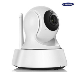 $enCountryForm.capitalKeyWord Australia - Home Security Wireless Mini IP Camera Surveillance Camera Wifi 720P Night Vision CCTV Camera Baby Monitor