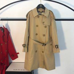 $enCountryForm.capitalKeyWord Australia - High-end Customization Children's Children Loose Coat Autumn New In Child Leisure Time designer luxury Jacket Color Girl 0714