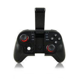 $enCountryForm.capitalKeyWord Australia - Hot sale Gamepad Mobile Phone Games Joystick Bluetooth Pirates Wireless Game Controller for Android Phone for Android Tv Box PC free shippin