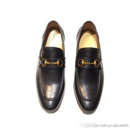 adhesives for shoe soles 2019 - Classic Men Velvet Loafer Dressing Flats With Leather Sole, Home Made Fashion Casual Shoes for Wedding Party Size 38-44