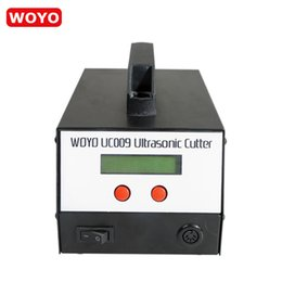 $enCountryForm.capitalKeyWord Australia - WOYO UC009 Ultrasonic Cutter Cutting Plastics Hobby Tool