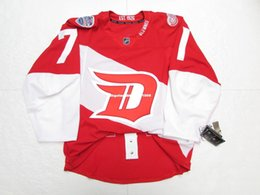 check out 27bbe 883d3 Dylan Larkin Stadium Series Jersey Australia | New Featured ...