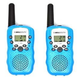 Toy Machines Australia - Children's walkie-talkie toy remote parent-child outdoor machine wireless communication clear noise-free talkie pair