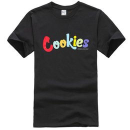 Wholesale Cookies SF Berner Men s Crayola T Shirt Black Bay Area T Shirt Clothing ApparelMens fashion Brand T Shirt