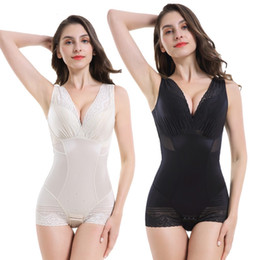shapewear complet du corps sexy achat en gros de-news_sitemap_homeFemmes Corset Sexy Lingerie Jumpssuit Solide Shapewear Full corps Taille Taille Shaper Shaper Sur Bust Corset Cincher Body Body