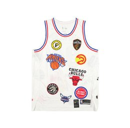 Mens sleeveless tees online shopping - Sports Wear T Shirt For Men Bascket Ball Team Wear Sleeveless T Shirts Tops Short Sleeve Designer Mens Tee
