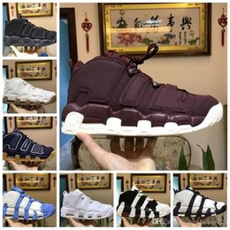 $enCountryForm.capitalKeyWord Australia - 2019 New 96 QS Olympic Varsity Maroon More Uptempo Women Mens Basketball Shoes Tri-Color Scottie Pippen PE Chicago Trainers Sports Sneakers