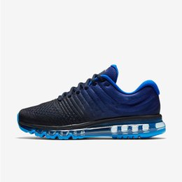 $enCountryForm.capitalKeyWord UK - High Quality Mesh Knit Running Shoes Men Women Maxes 2019 running shoes Cheap Sports Trainer Sneakers free shipping Size 36-45