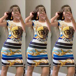 $enCountryForm.capitalKeyWord Australia - Brand Women Summer Dress Designer Vers Cotton Fashion Shirt Dress Spring Shirt Dresses