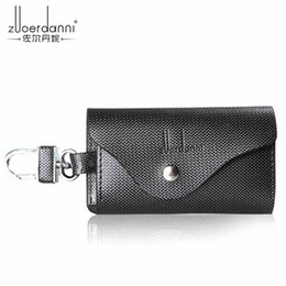$enCountryForm.capitalKeyWord Canada - Top Quality Men Wallets fashion hot sale Man letter real leather mini card holder for women with box 403abc