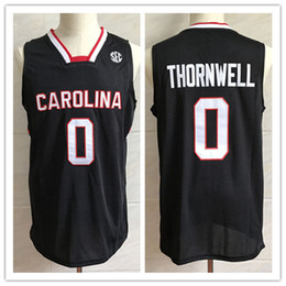 3f9b3a467d26  0 Sindarius Thornwell South Carolina Gamecocks College Retro Classic  Basketball Jersey Mens Stitched Jerseys