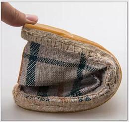 $enCountryForm.capitalKeyWord Australia - 2020 New men Casual canvas shoes Spring woman Cloth shoes Fashion walking shoes Linen couples Lady shoe Canvas Zapatillas sneakers