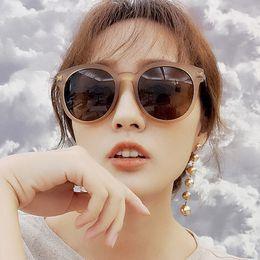$enCountryForm.capitalKeyWord Australia - Summer Designer Womens Sunglasses Luxury Sunglasses with Full Frame for Womens Hot Brand Glasses High Quality 5 Color Optional Wholesale