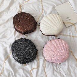 $enCountryForm.capitalKeyWord Australia - Xiniu Women Wild Fashion Shell Bag Crossbody Chain Shoulder Bag Designer Bags 2019 Fashion Borsa a tracolla da donna#25