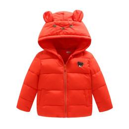 $enCountryForm.capitalKeyWord NZ - Winter Kids Jacket Baby Boy Coat Parka Jackets Girls Cotton Outerwear Jackets Children Clothing Hooded baby girl boy clothes